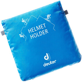 Deuter Helmet Holder, black